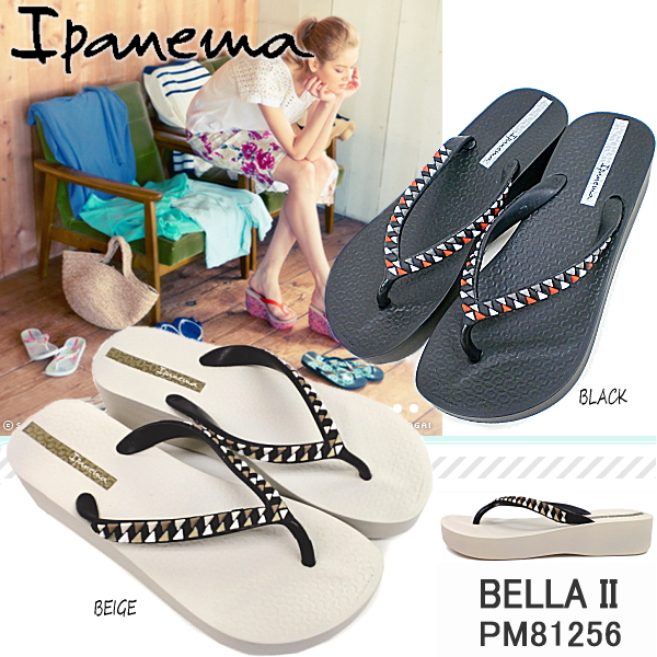 7f90aebde3ea12 The girl from Ipanema is a beach Sandals brand with the name of the most  beautiful beaches in Brazil
