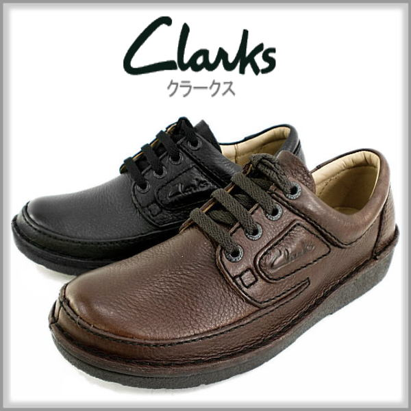 4d14ff6b5798 Reload of shoes  -□ Clarks NATURE II 464C active comfort footwear ...