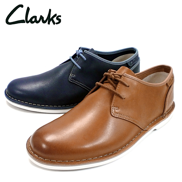 813c25ae8d Glove leather casual shoes, men's casual Clarks MARDEN GROVE Madden-