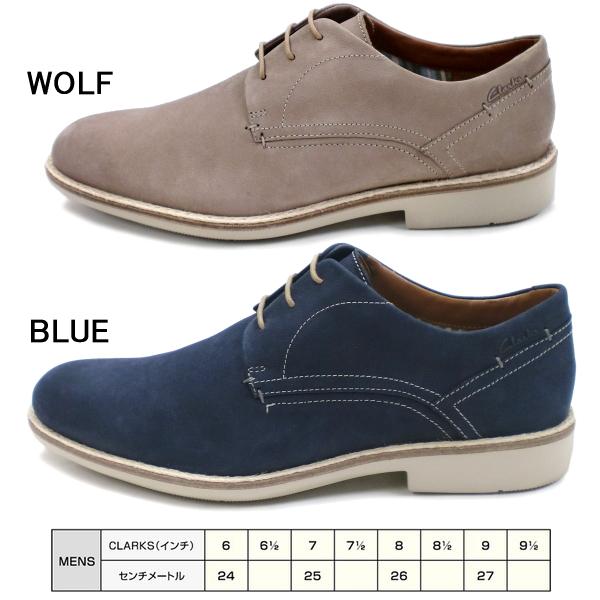2a2400e7 Mens Clarks DRESSLITE WALK dress light work men's casual shoes-