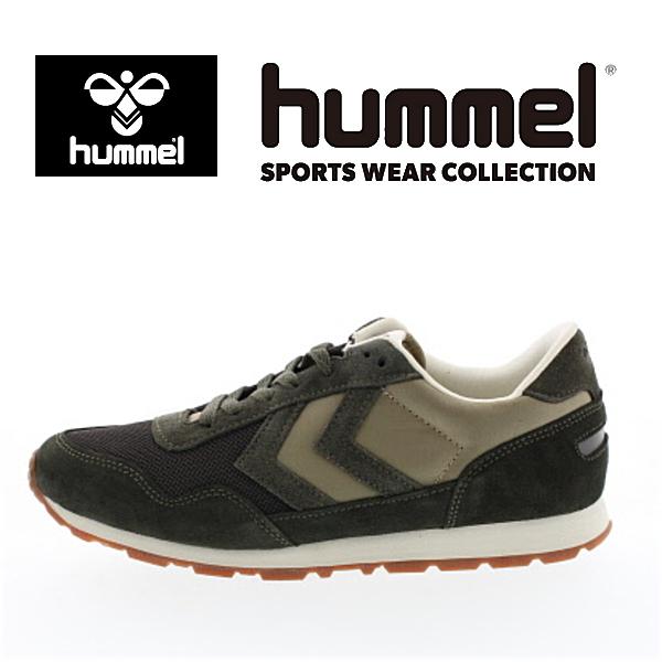 メンズ ヒュンメル hummel リフレックス Reflex Low [HM64158-6740] あす楽対応 レディース