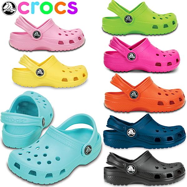 d3a9da2c329 Crocs kids   classic Sandals crocs classic kids 10006 kids shoes Sandals  casual Sandals clog-