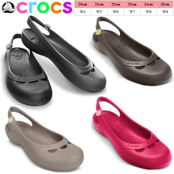 be17e2668f63 Crocs women s Sandals Jain women s crocs jayna w 11851 female lightweight  flat shoes black was already pumps pumps-