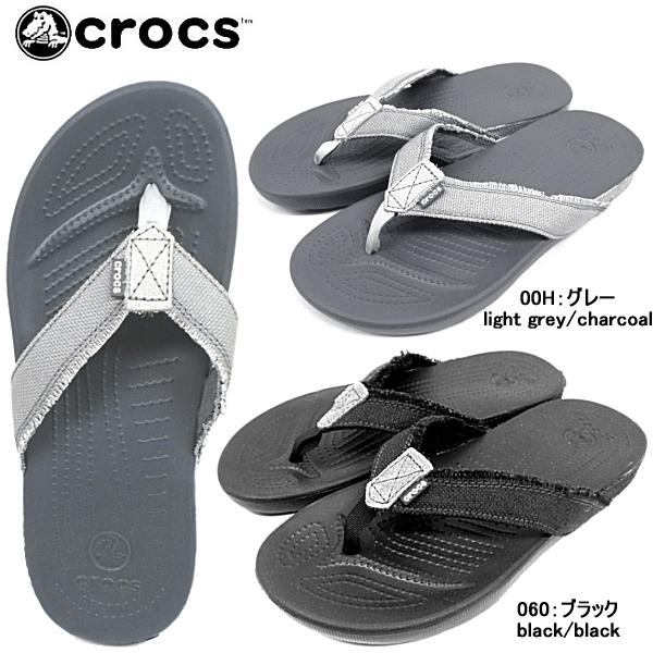ef33ac24b Crocs Santa Cruz 2.0 flip men crocs Santa Cruz Flip Men  14393  men s thong  sandals-