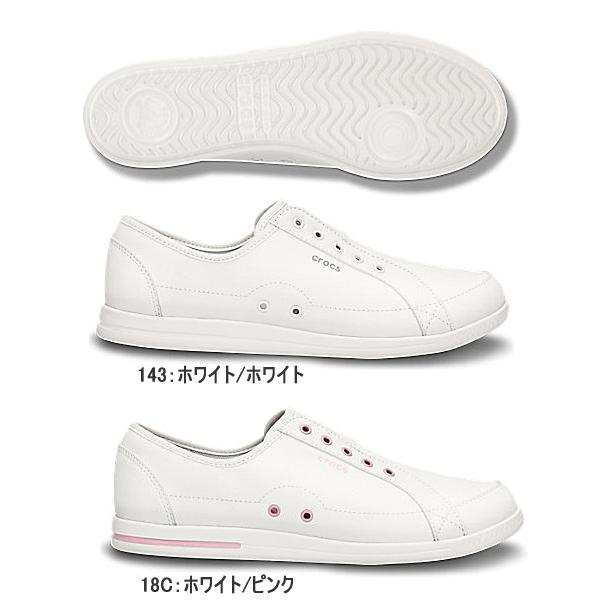 鐘表那個界內護士運動鞋crocs alaine nurse sneaker 14790護士鞋醫院以及醫療設施。有耐水性,也擅長污垢。●