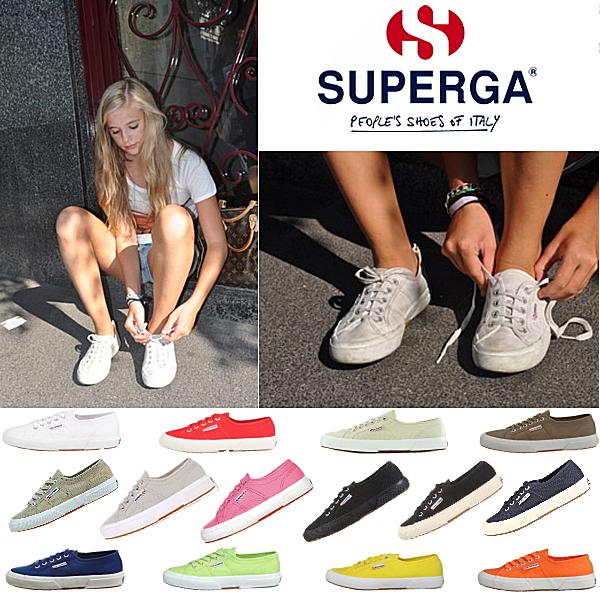 Superga Women's 2750 Low Top Sneaker BoV7vTWa