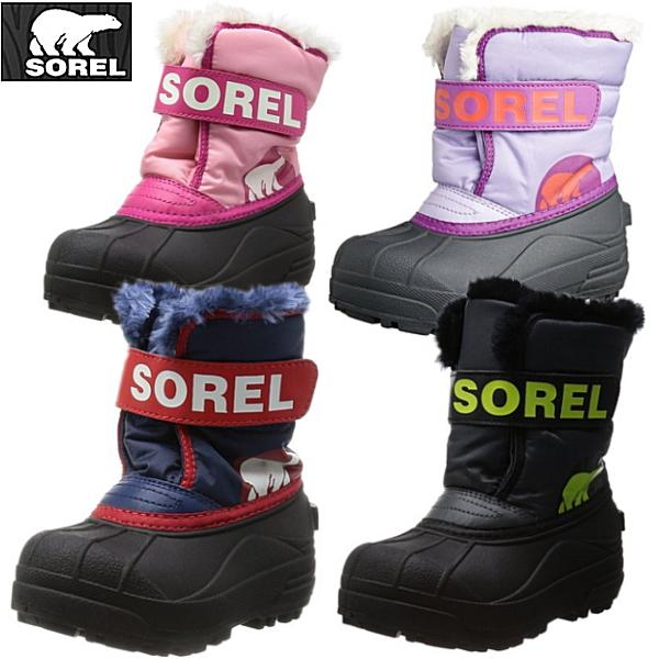 c38b14a7315 Sorel kids   boots SOREL Snow Commander Children NC1805 winter boots boots  winter boots kids shoes boys girls-