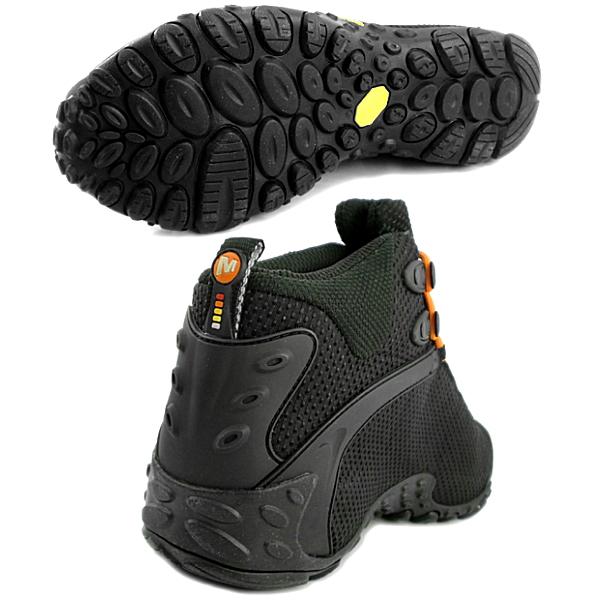 cc580e52c4 ... Trekking shoes men's Gore-Tex hiking boots □ MERRELL CHAMELEON II STORM  MID GORE- ...