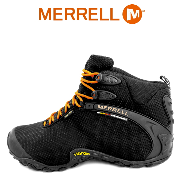 Reload of shoes | Rakuten Global Market: Trekking shoes men's Gore ...