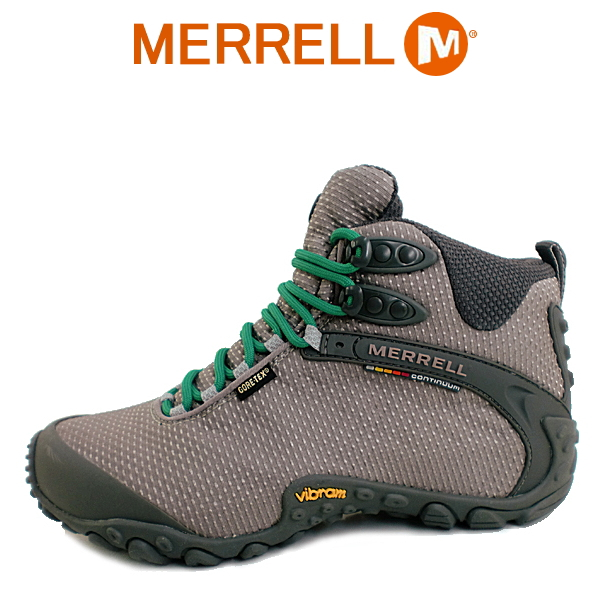 6cb15fd157 Trekking footwear Gore-Tex □ MERRELL CHAMELEON II STORM MID GORE-TEX588639  outedashies ...