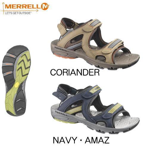 0529b6f2d53f7e Men s sports MERRELL CAMBRIAN STRAP SPORT M82125 M82169 and strap sports Sandals  Cambrian Merrell Sandals order that-