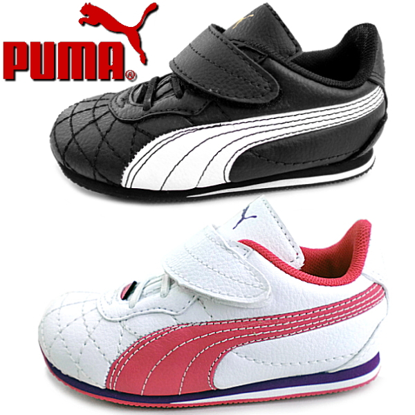 puma baby shoes