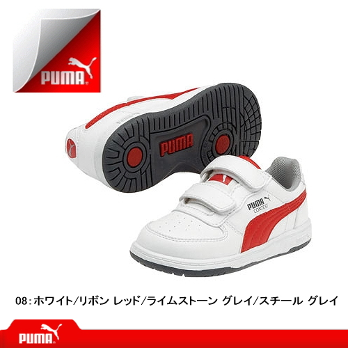 0ea958e72f95 PUMA kids sneaker PUMA contest low V kids 352806-08 baby shoes children  shoes boys girls-