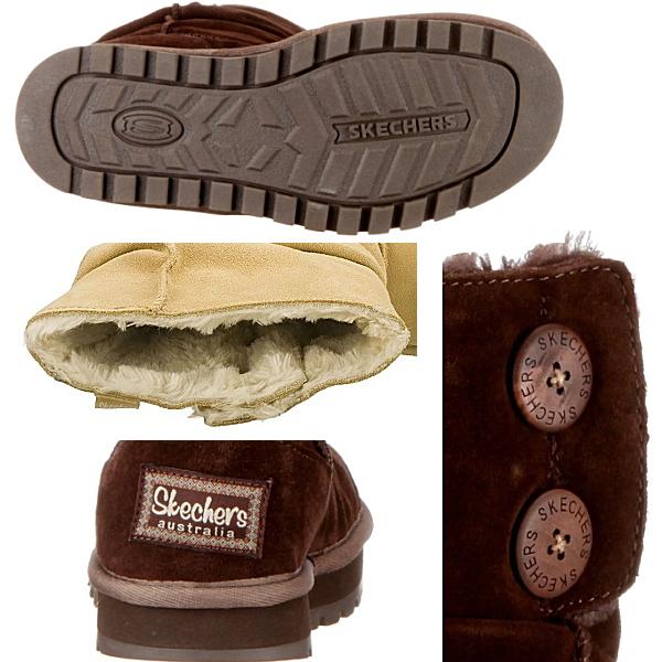 Skechers Støvler 1cRDHz