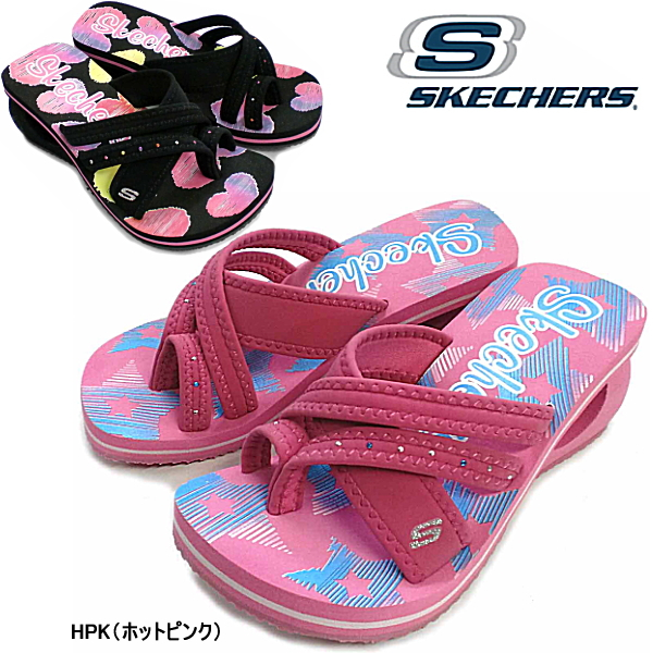 skechers kids sandals