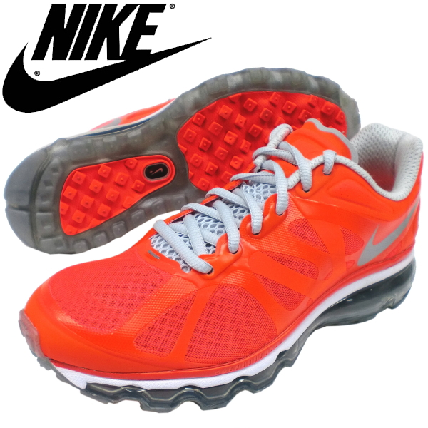 fa8f63981231 Nike Air Max 2012 sneakers Womens NIKE WMNS AIR MAX+2012 Womens Air Max  487679-600 jogging shoes running shoes-