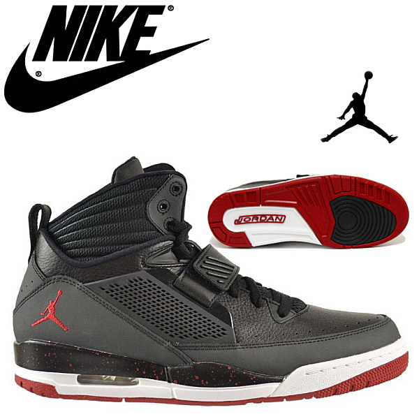 Mens Sneakers Shoes Nike Air Jordan flight NIKE AIR JORDAN FLIGHT 97  [654265-001]-