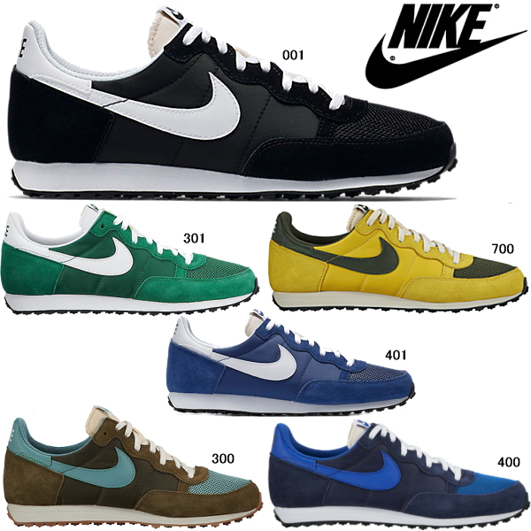 NIKE Nike men gap Dis sneakers NIKE challenger NIKE CHALLENGER 725066 running shoes reproduction model shoes shoes