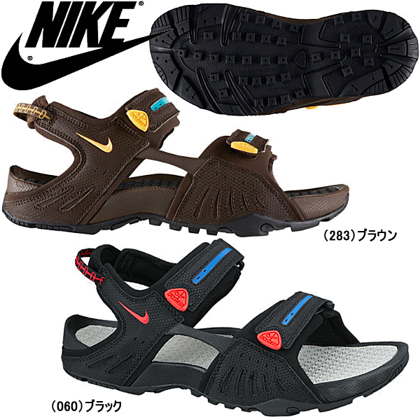 c08a3affc843 Nike Sandals mens Santiam NIKE SANTIUM 4 312839 lightweight outdoor sport  sandals-