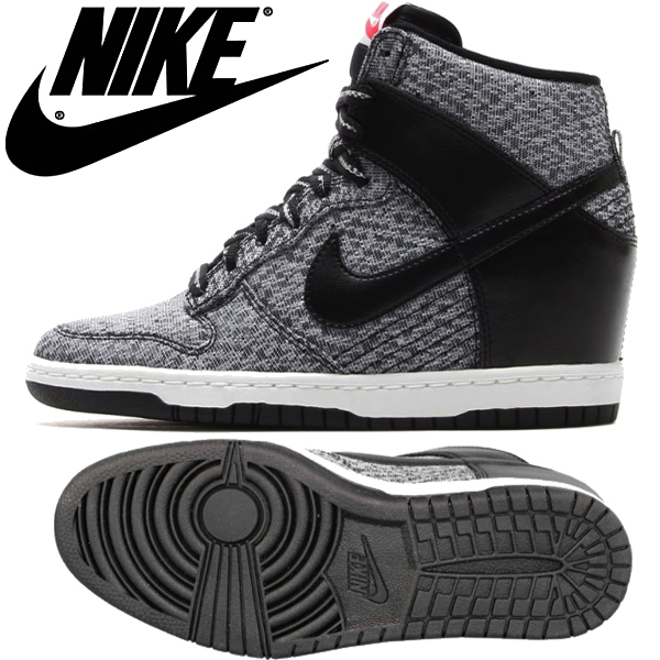 timeless design 711c3 8593c 8722b 10ef2  ireland nike sneaker high cut womens sneakers in her nike wmns  dunk sky hi txt dunk