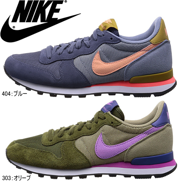 Nike sneakers Womens internationalist 629684 WMNS NIKE INTERNATIONALIST women s  retro shoes 629684 - 303 and 404- 31053a3886
