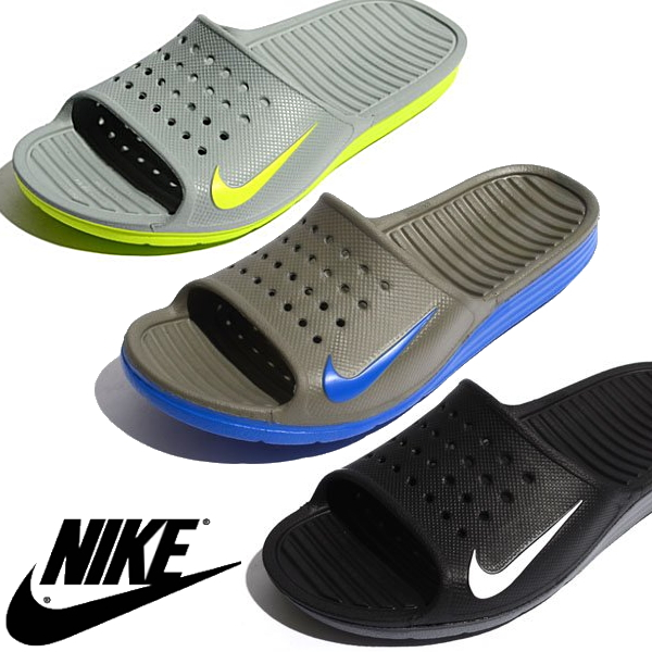 7cdc8ced4620 Nike sandal mens solar soft slide NIKE SOLARSOFT SLIDE 386163 Sport Sandals  (shower)-