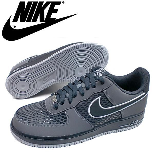 Nike sneakers air force 1 mens NIKE AIR FORCE 488298044 shoes