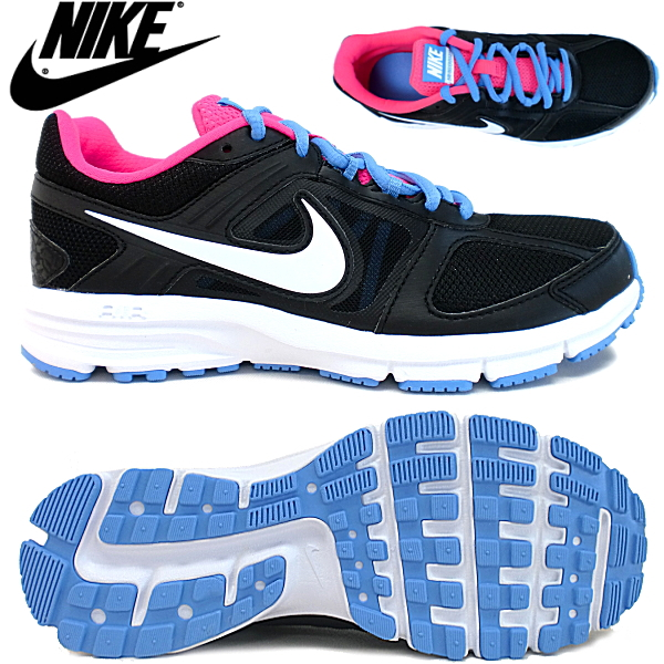 Nike running shoes air re Lent reply NIKE WMNS AIR RELENTLESS 3 MSL 616,597 011 Lady's