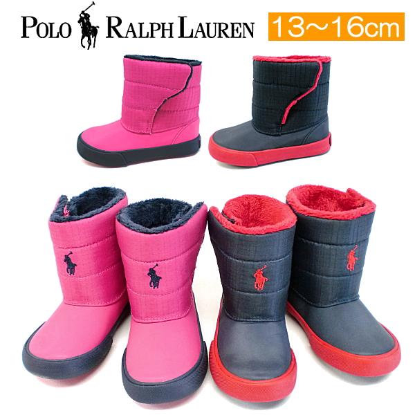 ralph lauren kids snow boots