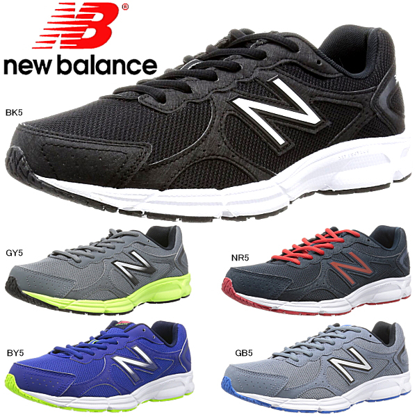 A men\u0027s model of running shoes \u201c MR360\