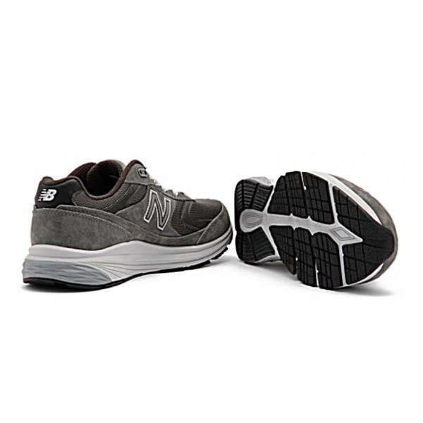 ニューバランス メンズスニーカーNew Balance MW880 SG3 グレー 2E 4E フィットネス ウォーキングシューズ 靴 幅広 正規品0P8nXwkO