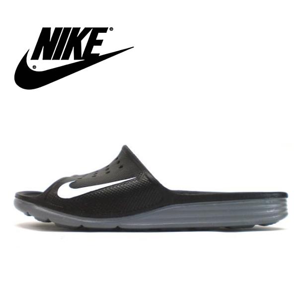 987de5fa64cd Nike Sandals mens Womens NIKE SOLARSOFT SLIDE solar soft slide 386163 sport  sandal shower sandal sandal-