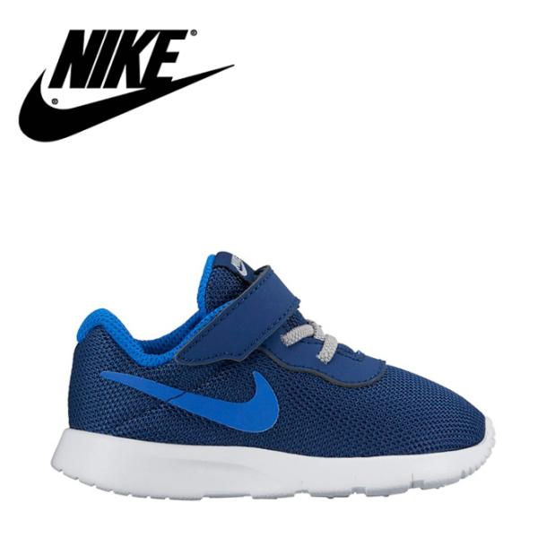 buy popular aba56 4c460 Nike kids baby sneakers Tanjung 818383-401 TDV TANJUN NIKE baby shoes baby  kids sneakers-