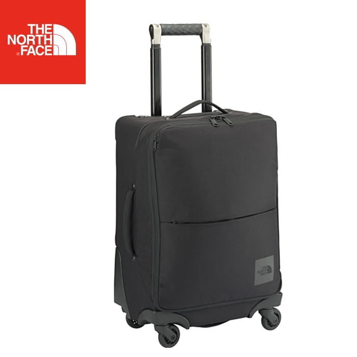 09c2acd7d The North Face carrier bag shuttle four Wheeler THE NORTH FACE NM81700  Shuttle 4 Wheeler bag