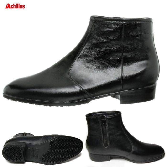 レインブーツ 長靴 防寒 メンズ ショート 完全防水・Mc.WATER RG-85/TRG8510 スノーブーツ 安い  rain