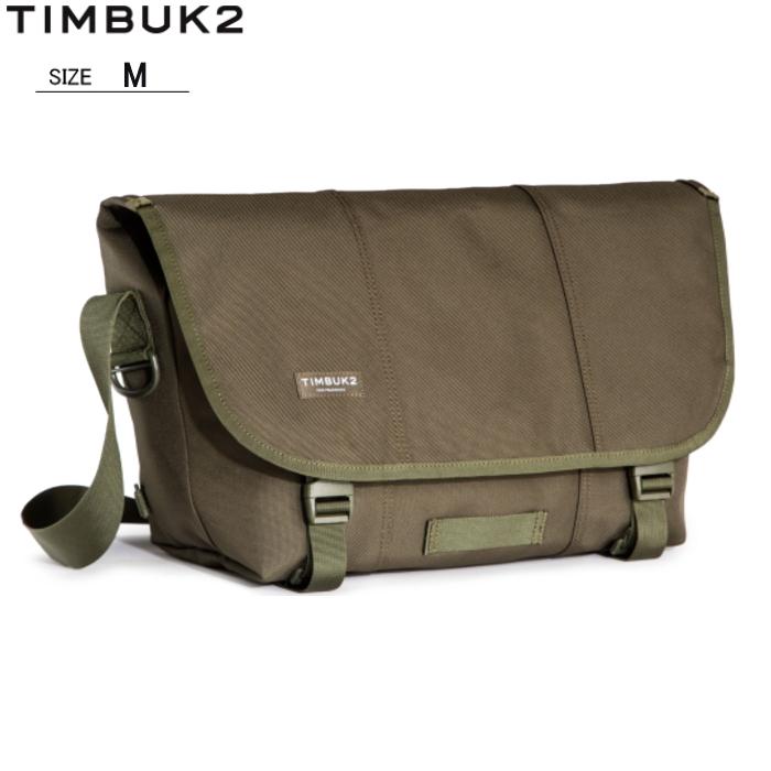 ティンバック2 クラシックメッセンジャーバック ショルダーバッグ カジュアルメンズ TIMBUK2 Classic Messenger M 1108-4-6634