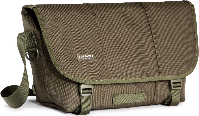 TIMBUK2 ティンバック2 HERITAGE Classic Messenger M クラシックメッセンジャー M Army 110846634 カジュアル バッグ