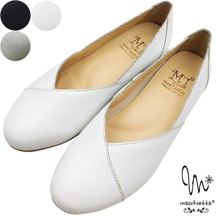 MASCHIETTA PREMUIUM LEATHER-マスチェッタ プレミアムレザー- 超屈曲!快適クッションでスリッポンのような履き心地のカジュアルシューズ。履くほどに足に馴染む上質な本革素材でワンランク上のオシャレ:Re:Lucks(靴のリラックス)