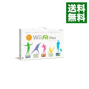 送料無料 中古 販売 Wii 上質 バランスボード バランスWiiボードセット Fit Plus バランスボード説明書同梱