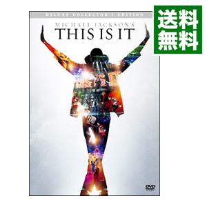 高価値 送料無料 中古 祝日 マイケル ジャクソン THIS IS IT デラックス 監督 オルテガ エディション コレクターズ ケニー
