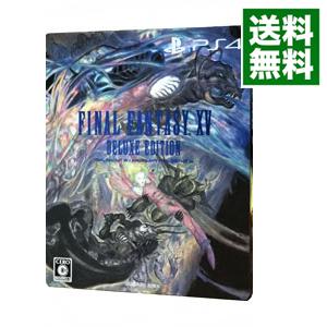 送料無料 中古 PS4 スチールケース Blu-ray付 DLコード使用 デラックスエディション ファイナルファンタジー 最新号掲載アイテム XV 新品 付属保証なし
