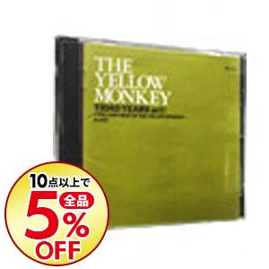 10点購入で全品5%OFF 中古 YELLOW MONKEY TRIAD YEARS VERY モデル着用&注目アイテム THE メイルオーダー OF BEST act1