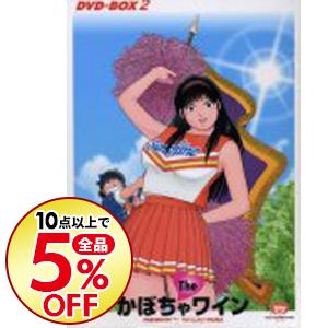 【中古】【ブックレット付】Theかぼちゃワイン DVD-BOX 2 / アニメ