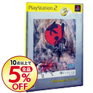 【10点購入で全品5%OFF】 【中古】PS2 大神 PS2 the Best