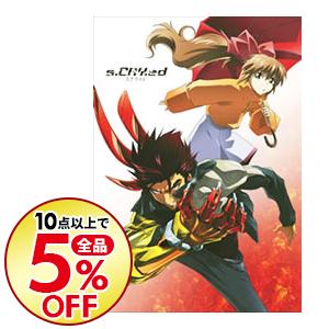スクライド / アニメ 【ブックレット付】 DVD−BOX 【中古】 5.1ch