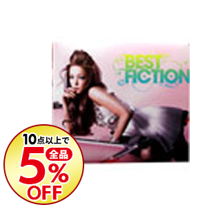 10点購入で全品5%OFF 中古 安室奈美恵 CD クリアランスsale!期間限定! ジャケットA FICTION BEST 海外 DVD