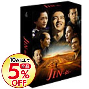 <title>送料無料 10点購入で全品5%OFF 大人気 中古 JIN-仁- 完結編 DVD-BOX 特典DVD ブックレット付 邦画</title>