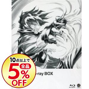 【中古】【Blu-ray】スクライド Blu-ray BOX ライナーノート付 / 谷口悟朗【監督】
