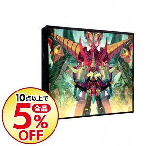 【中古】【Blu-ray】天元突破グレンラガン COMPLETE Blu-ray BOX 特典CD5枚・ムック本・イラストBOOK付 / 今石洋之【監督】