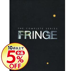 送料無料 10点購入で全品5%OFF 中古 Blu-ray FRINGE フリンジ 洋画 コンプリート 正規認証品 新規格 永遠の定番 シリーズ
